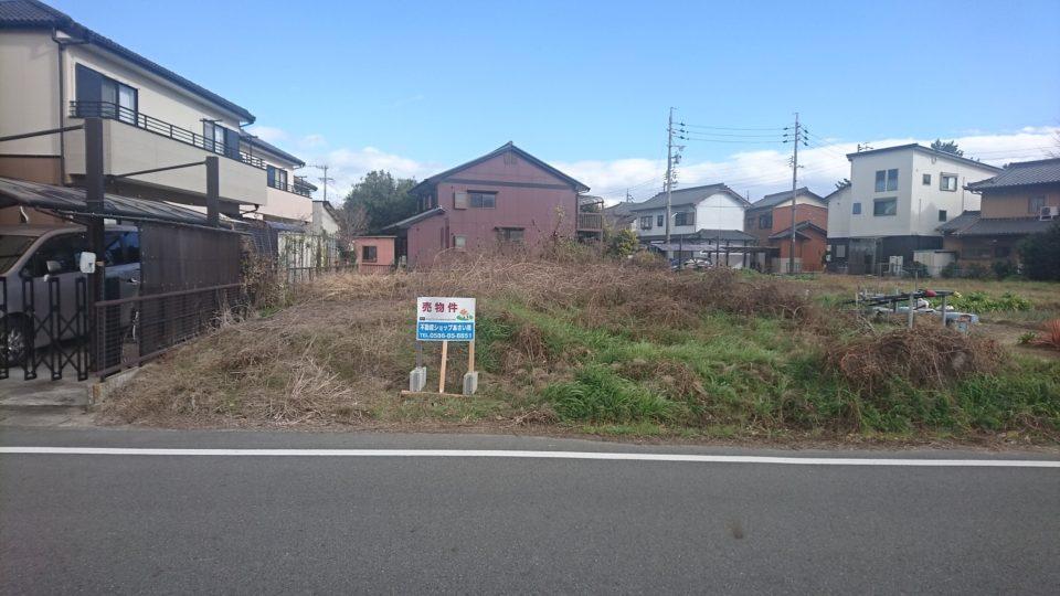 津島市宮川町三丁目(NEW!!価格変更)