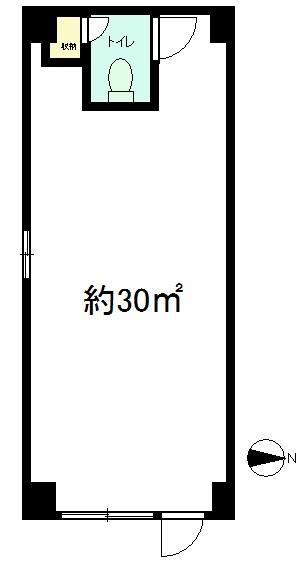 あま市篠田事務所(店舗可)