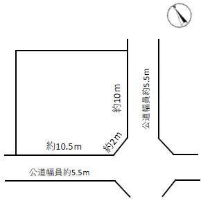 清須市中河原