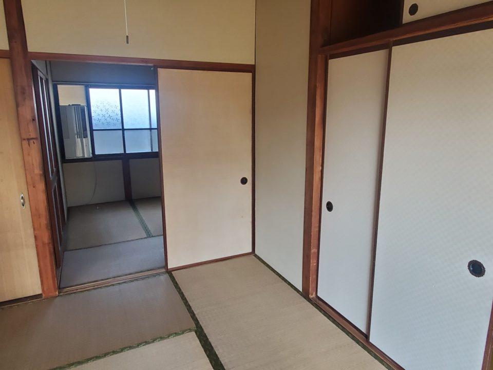 南側和室3